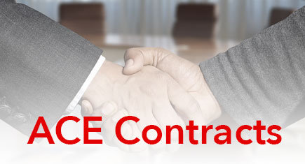ACE Legal English Contracts