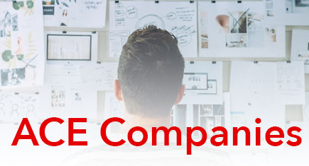ACE Legal English Companies